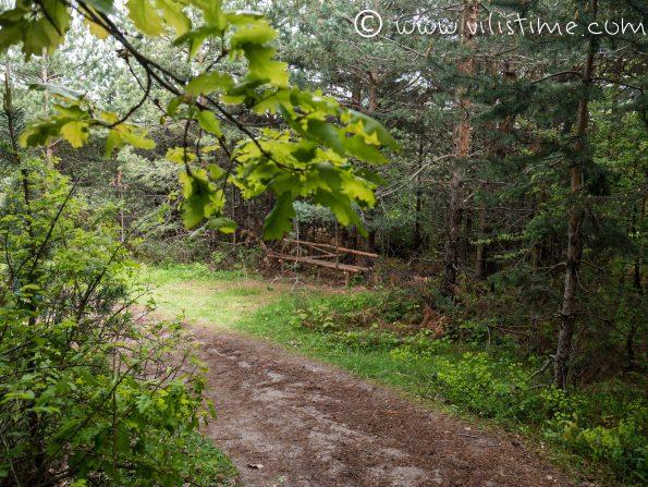 Белинташ – мистичното плато