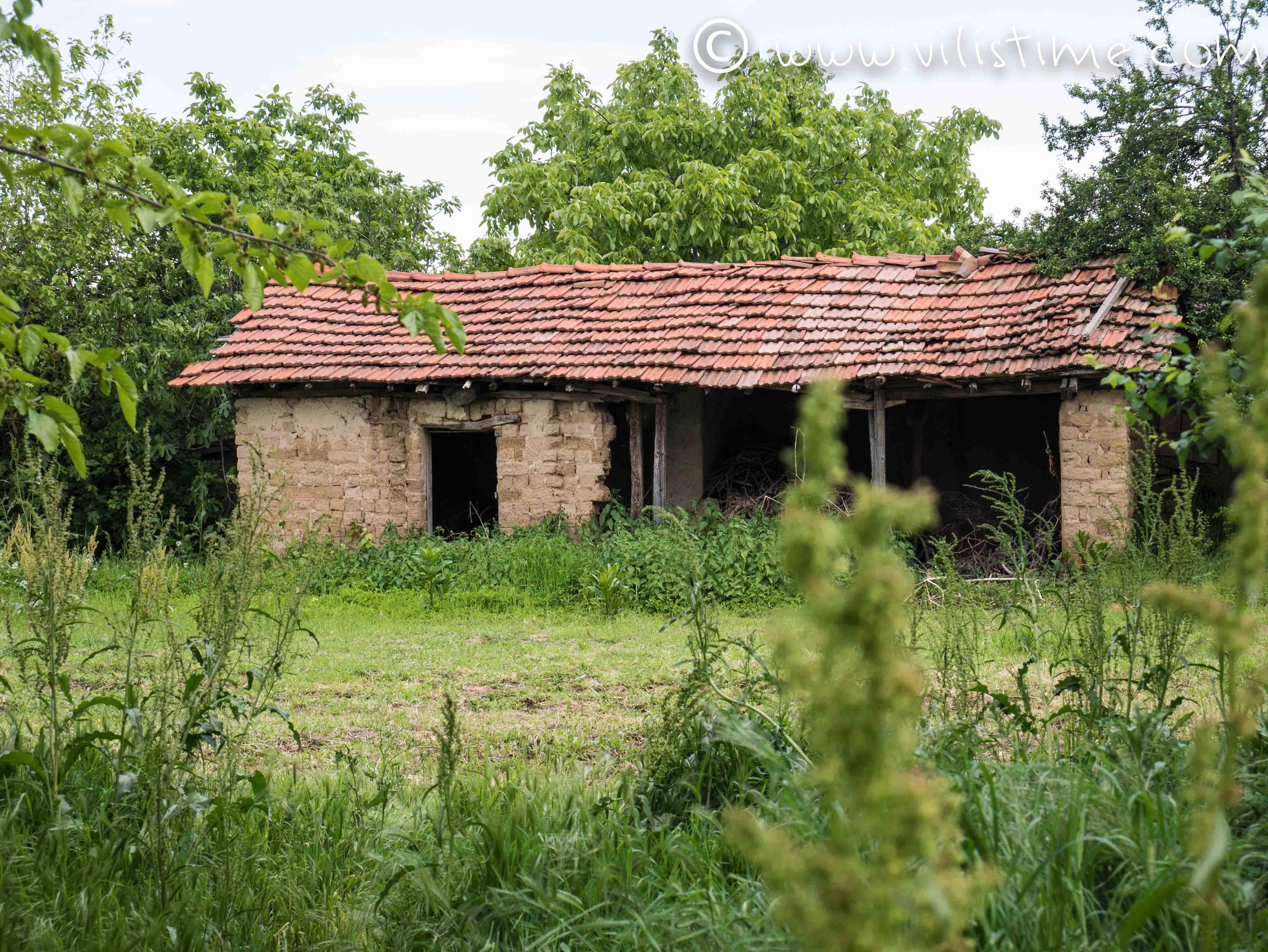 На село - мястото, където винаги ще си добре дошъл