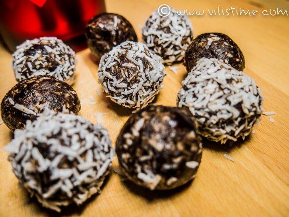 Най-бързите домашни бонбони на света