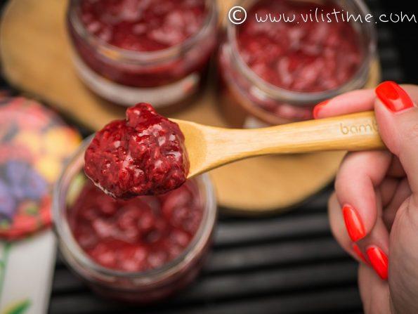 Домашно сладко от ягоди без захар